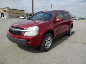 2006 Chevrolet EQUINOX AWD SELLING AS IS LT