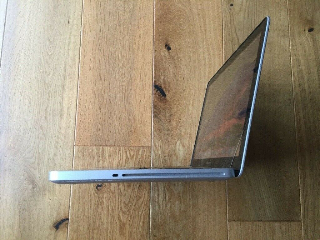 APPLE MACBOOK PRO 13 INCH 2011 INTEL CORE i7 2 7 GHZ 8GB RAM 500GB SSD OSX  MOJAVE BOXED | in Chorlton, Manchester | Gumtree