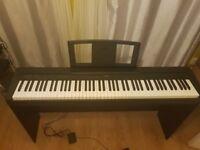 Yamaha P35 Digital Piano for sale