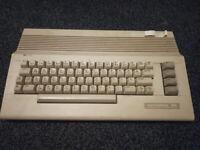 Commodore 64 Vintage Model