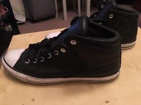 Converse Leather Footwear
