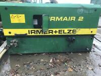 Irmair Diesel Road Compressor 2 Tool