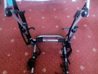 Bicycle Racks for rear of car. Only £10 and £15 each