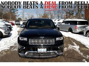 2015 Jeep Grand Cherokee Summit *Executive Demo***Winter Special