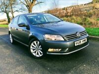 2013 Volkswagen Passat Highline 2.0 Tdi****Finance Available £46 A WEEK