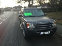 Land Rover discovery s tdv6