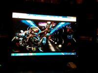 "Dell UltraSharp U3014 30"" gamers monitor."
