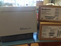Biosonic UC50d ultrasonic bath *brand new*