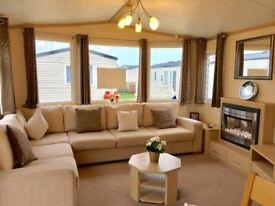 South Coast Gem 2 Bed Static Caravan for sale on Hayling Island's pet friendly holiday park