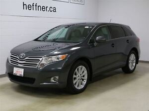 2011 Toyota Venza With Cruise Control