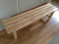 IKEA NORDEN Dining Bench