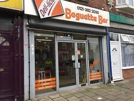 Baguette Bar to rent