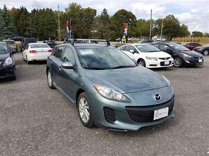 2012 Mazda MAZDA3 GS-SKY London Ontario image 5