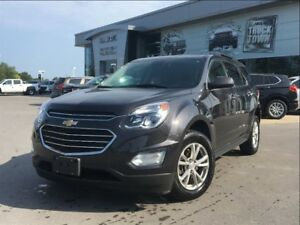 2016 Chevrolet Equinox LT Remote Start|Heated Seats|Backup Camer