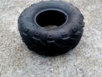 145 x 70 x 6 ATV quad tyre