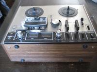 AKAI 4000DS Reel to Reel Tape Recorder