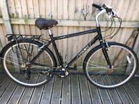Trek Allant Mens Hybrid Bike