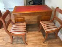 Reproductions Antique Desks & chairs