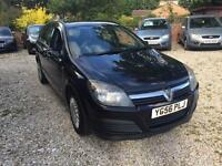 56 reg Astra Diesel Estate with long mot £499