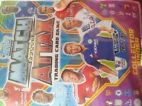 Match Attax 15/16 Wanted/Swap/Buy/Sell