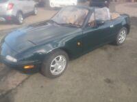 Mazda, 1995, 1800 (cc)