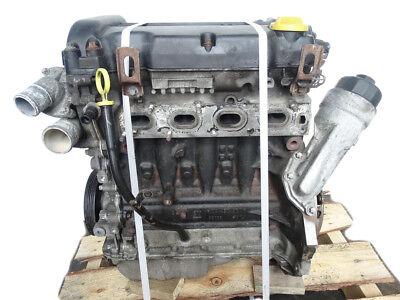 1/2 Motor (Motor Opel Corsa C - D - Agila 1,2 Z12XEP 80PS Steuerkettensatz erneuert)