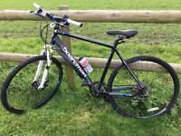 Boardman MX sport hybrid bicycle