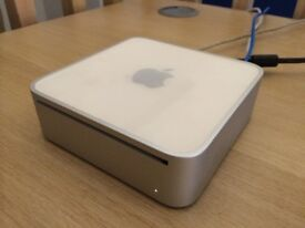 Apple Mini Mac - excellent condition