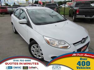 2013 Ford Focus SE | SAT RADIO | BLUETOOTH