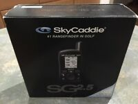 SkyCaddie SG2.5