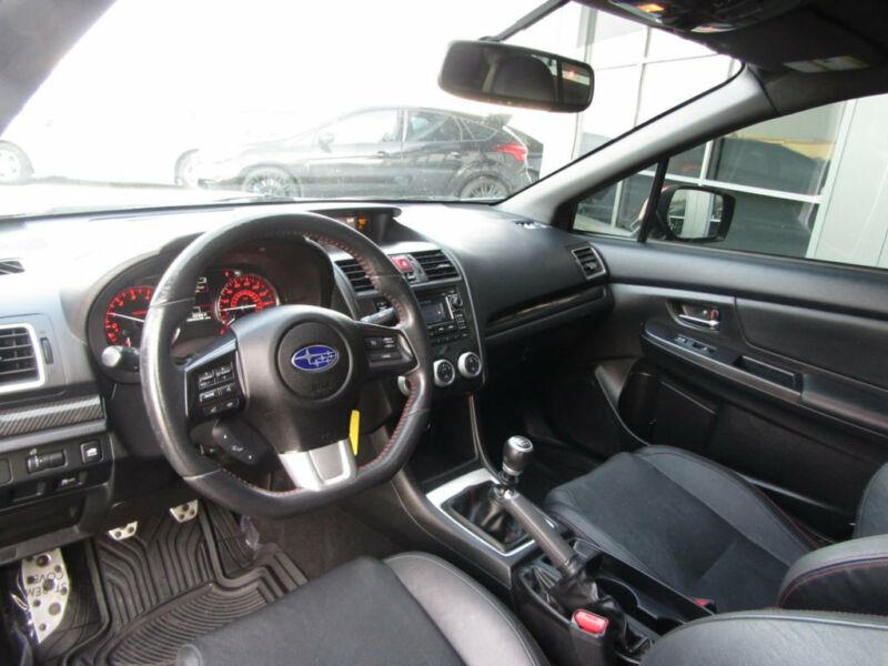 Image 11 Voiture American used Subaru WRX 2015