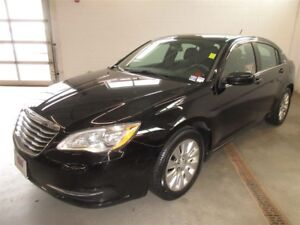 2012 Chrysler 200 LX- ONLY 61K! CRUISE CONTROL! SAVE!