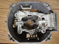 Motor end frame for Bosch 2820 washing machine (also Neff and Siemens)