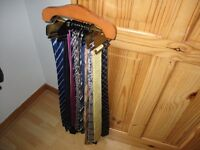 22 Assorted Ties £10 for the Lot