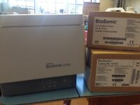 Biosonic UC50d ultrasonic bath