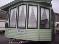 Express Holiday Homes FREE UK DELIVERY over 150 static caravans for sale