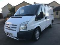 SOLD!!! 06 (56) MK7 Ford Transit T280S SWB, DURATORQ-E 2.2TDCI, Only 94K Miles, Ply-Lined