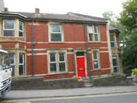 7 Bed Student House - Horfield Rd - Furn/Exc - £525pppm