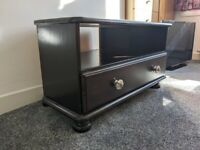 Wooden TV Cabinet For Sale [Used]