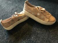 **BRAND NEW** River Island Trainers