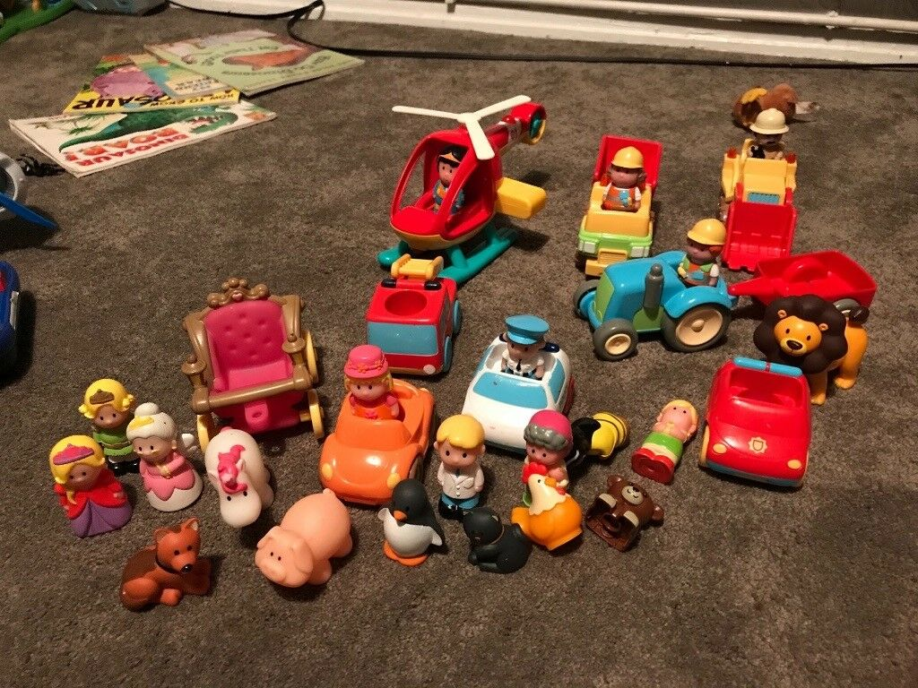 Happy land toys | in Hetton-le-Hole, Tyne and Wear | Gumtree