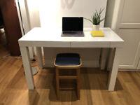 West Elm Desk - Very Good Condition - N5