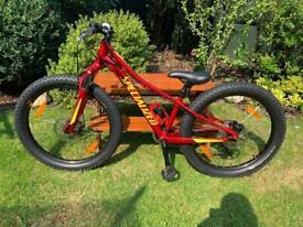 Kids Bike 24'