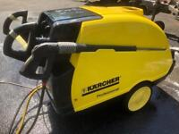 Karcher HDS 745 Hot pressure washer