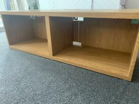 TV unit TV stand TV bench, wall mounted or free standing