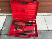 DX 460-GR Fully automatic powder-actuated tool