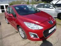 PEUGEOT 308 - YA12VOU - DIRECT FROM INS CO