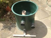 Pond filter