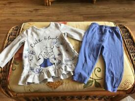 Baby clothes Girls 6-9 months