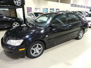 2003 Mitsubishi Lancer OZ Rally CERTIFIED & ETESTED